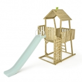 TP Toys Kingswood Wooden Climbing Frame