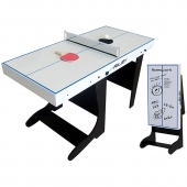 Riley 4ft 2in1 Folding Table Tennis Table TT-3F