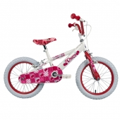 Townsend Cherry Girls 16 Rigid Bike