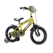 Townsend Commander Boys 14 Bike