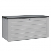 Winnipeg 680 Litre Garden Storage Box