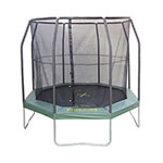 Jumpking OctaPOD 10ft Trampoline and Enclosure