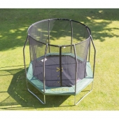 Jumpking OctaPOD 12ft Trampoline and Enclosure