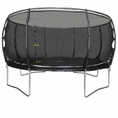 Plum 12ft Magnitude Trampoline and Enclosure