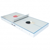 Riley 4ft 2in1 Table Tennis Top TT3