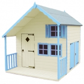 Shire Crib Wooden Playhouse