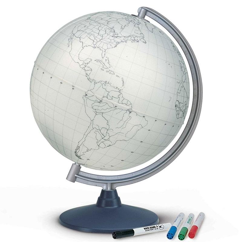 nova rico blank globe