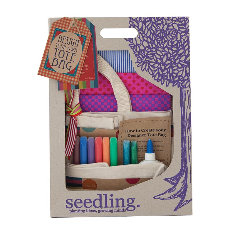 craft seedling