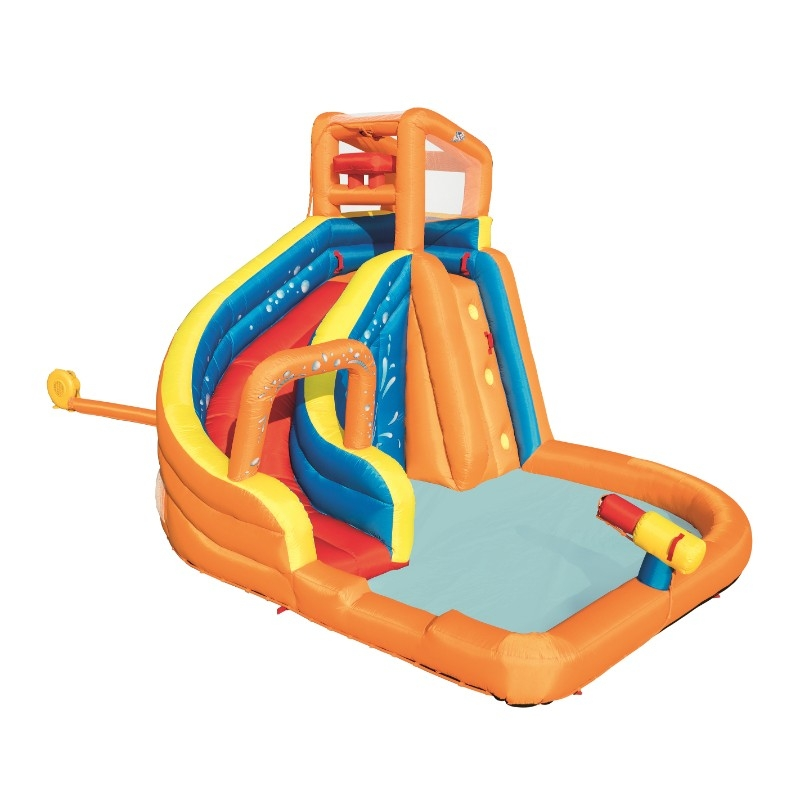 Other Games & Sports Equipment H2OGO! Turbo Splash Water Zone Mega Water Park