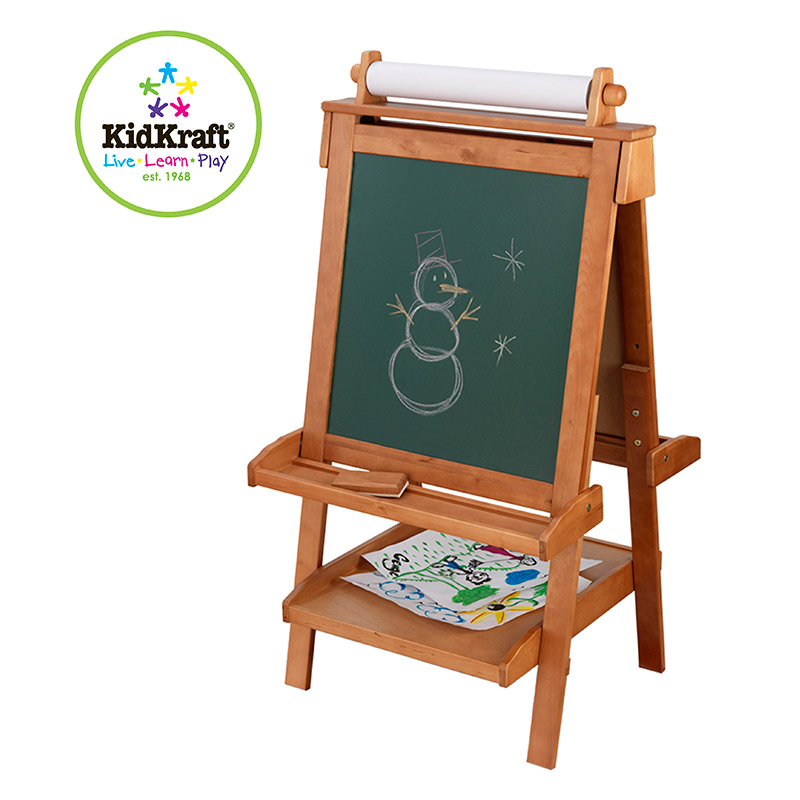 Creataway All In One Activity Easel Toys Compare And Save