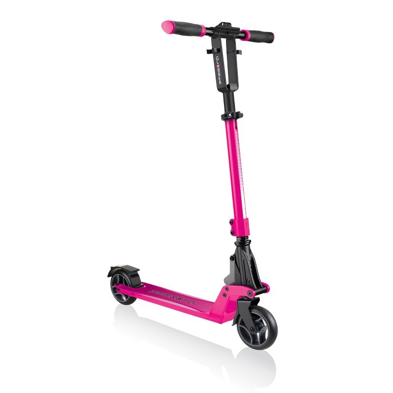 Scooters Globber Scooter One K 125 Pink