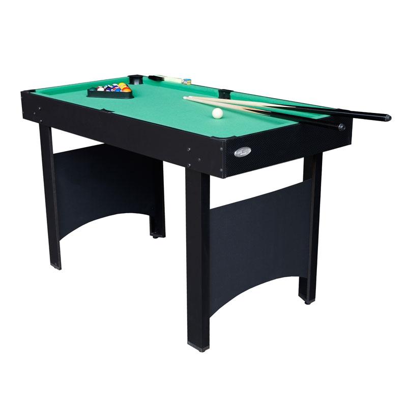 Gamesson 3ft 6 UCLA II Pool Table