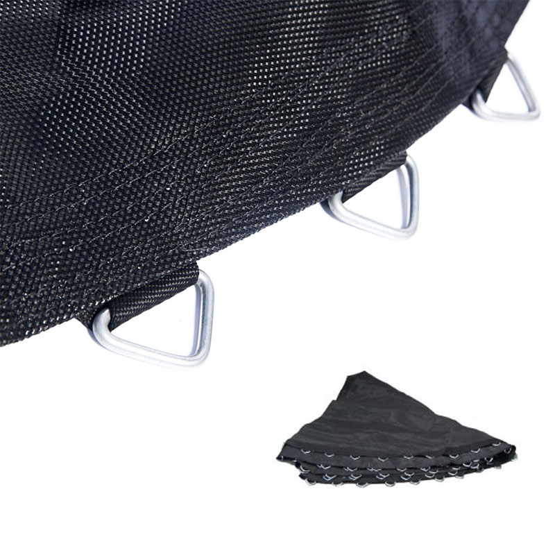 plum 8ft trampoline jumping mat (60 spring)