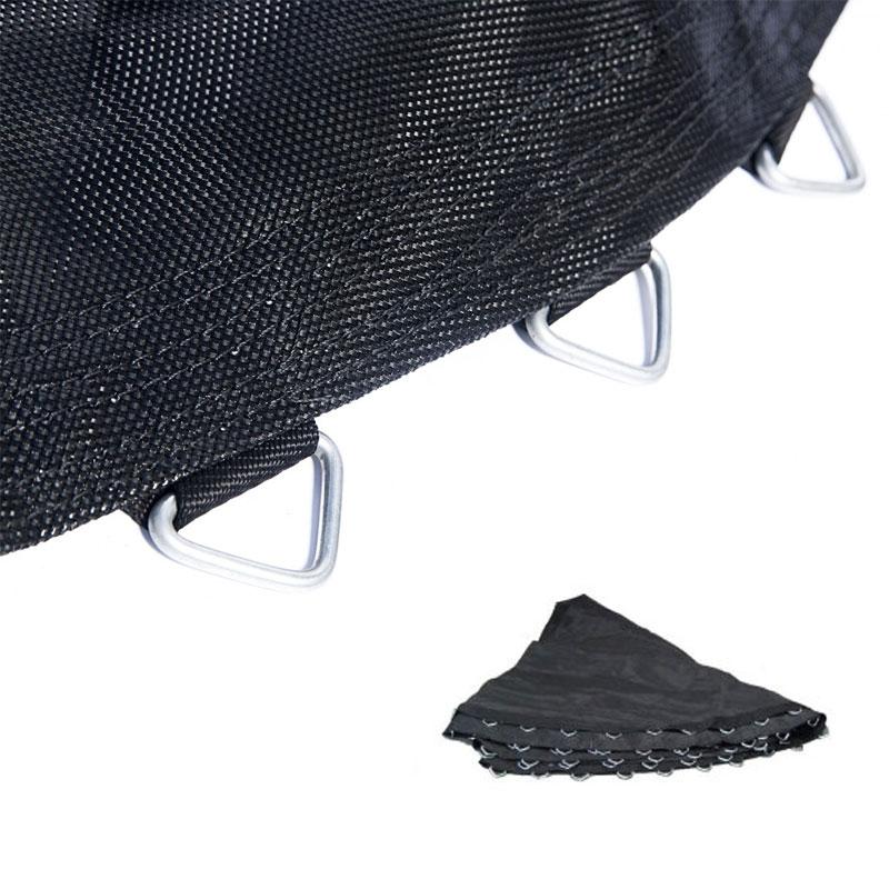 plum 8ft trampoline jumping mat (48 spring)