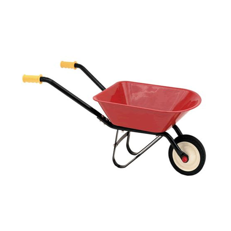 great gizmos classic wheelbarrow