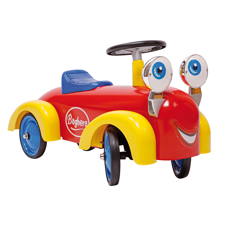 Image of Baghera Speedster Booxi Ride On Car