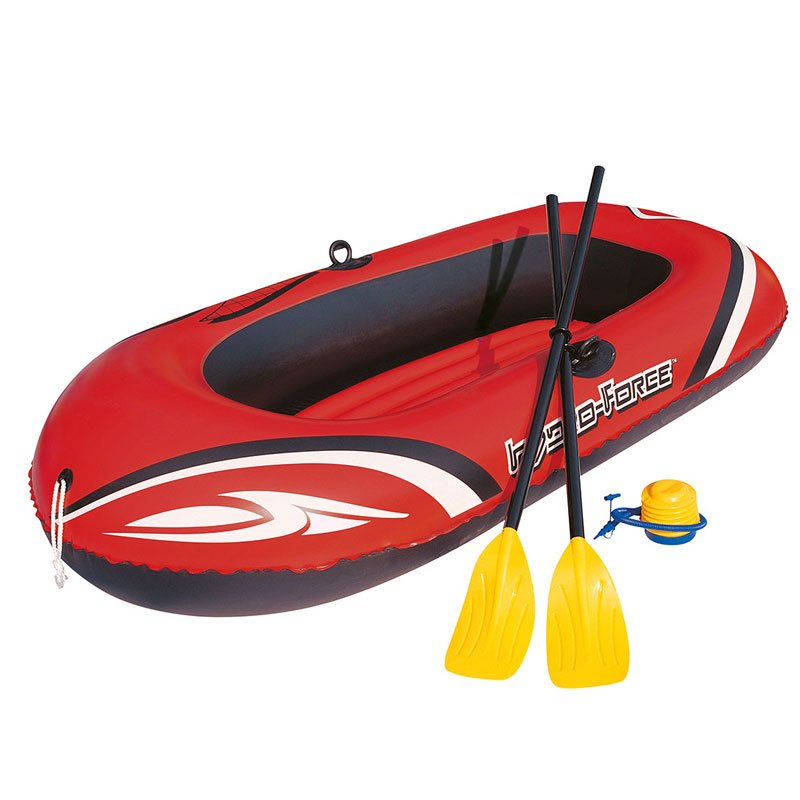 bestway hydro force 73 raft