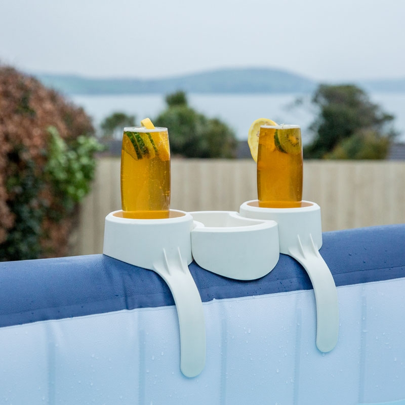 bestway layzspa drinks holder