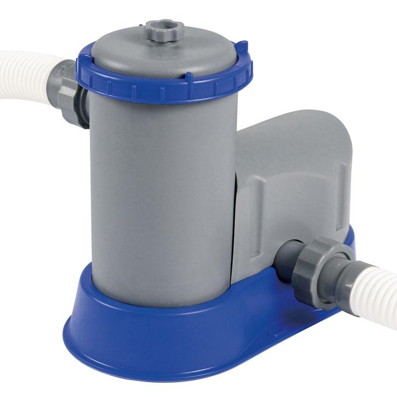 Bestway 1500gal Filter Pump Bestway 58389 All Round Fun