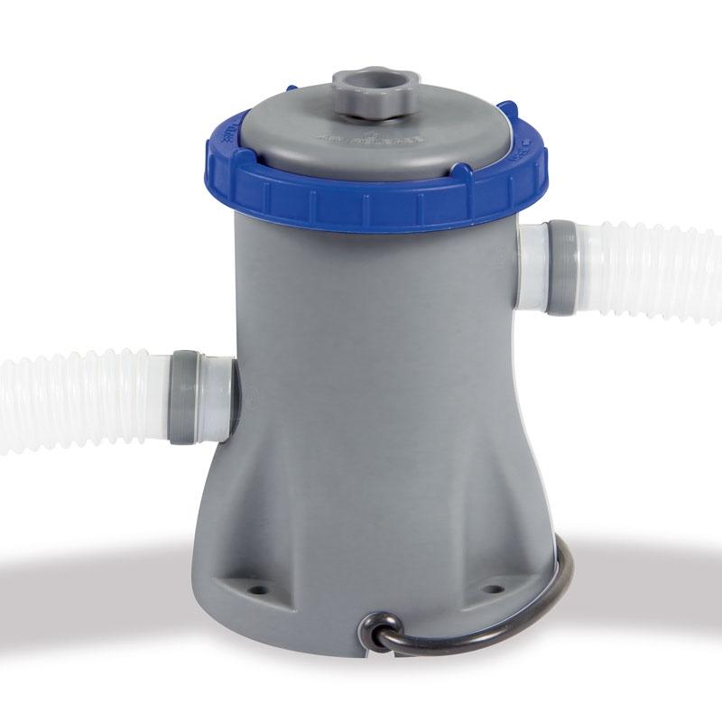bestway flowclear filter pump 58381 instructions