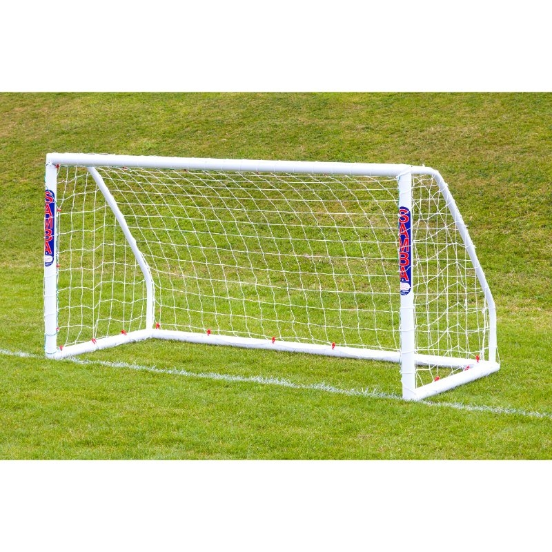 Samba 8ft x 4ft Match Football Goal