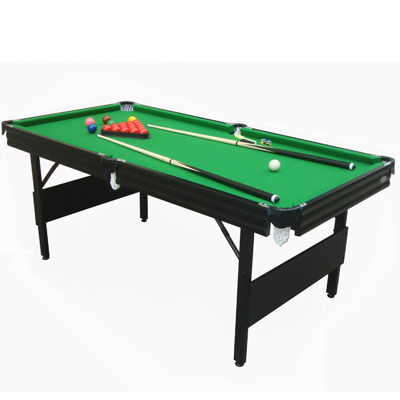 Gamesson Crucible 6ft Snooker Table Gamesson Crucible