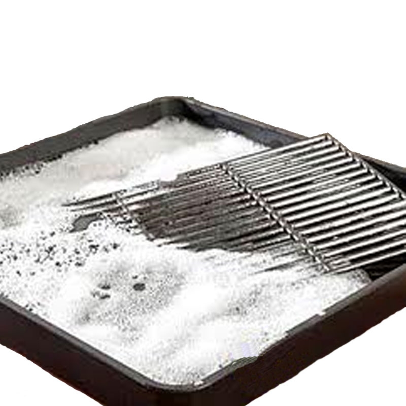 heat beads barbecue grill soaker (large)