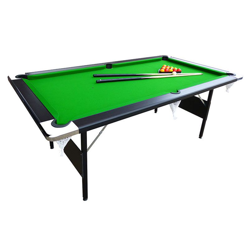 Round pool table martinbauer tournament table martinbauer for Circular pool table