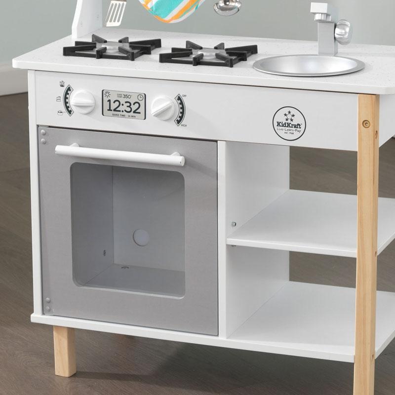 Kidkraft Little Bakers Kitchen, All Round Fun