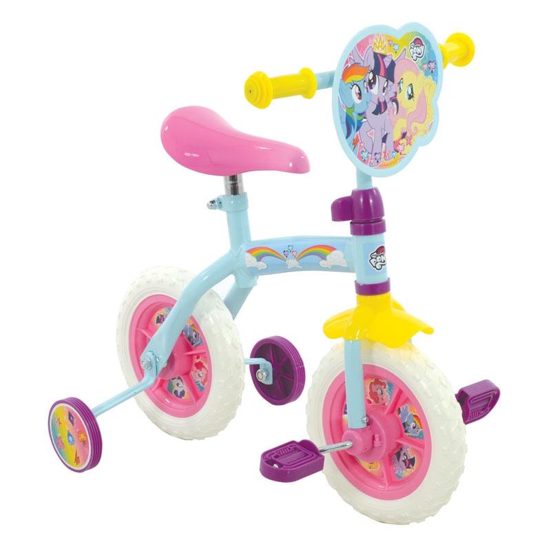 My Little Pony 2in1 10inch Training Bike