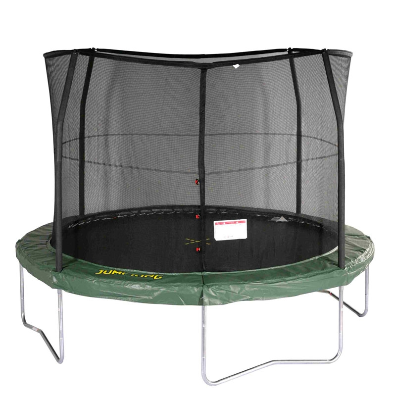 jumpking jumppod 14ft replacement net (20092012)