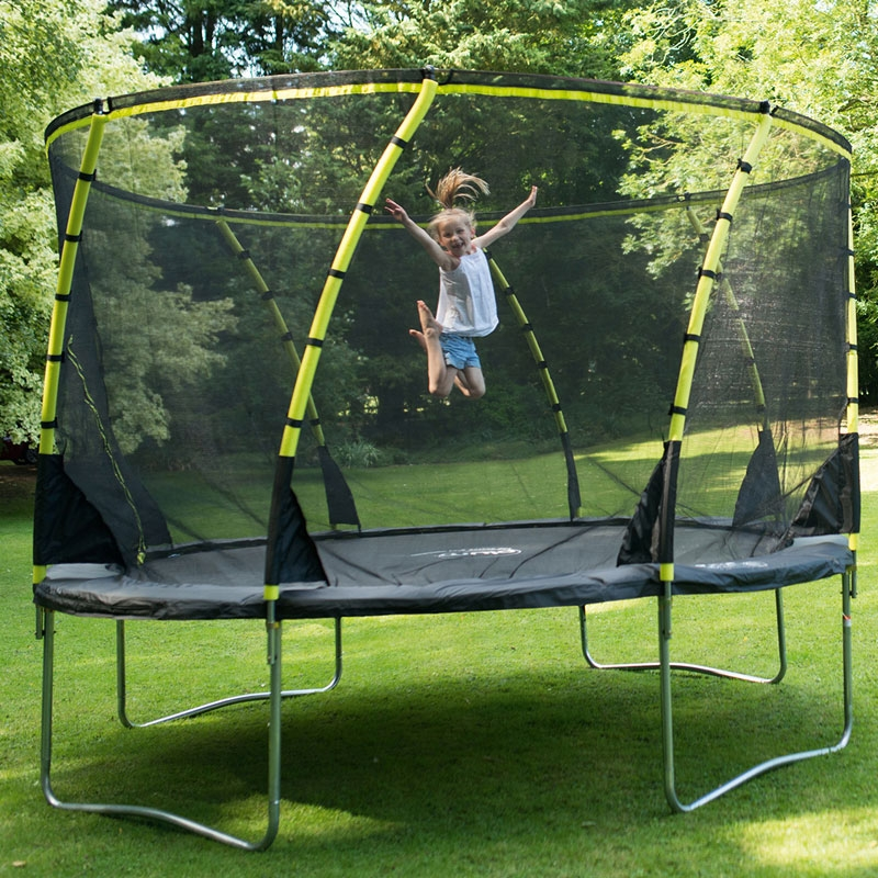14 Best Images About Plum And Gray Decor On Pinterest: Plum Whirlwind Trampoline 14ft