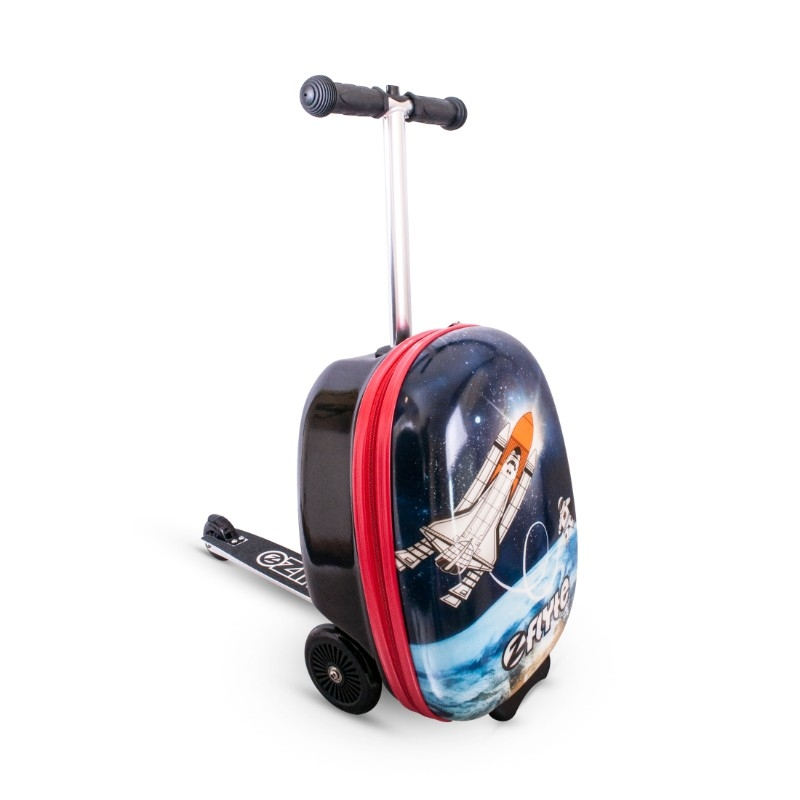 Zinc Flyte Stephen The Spaceman 25L Scooter