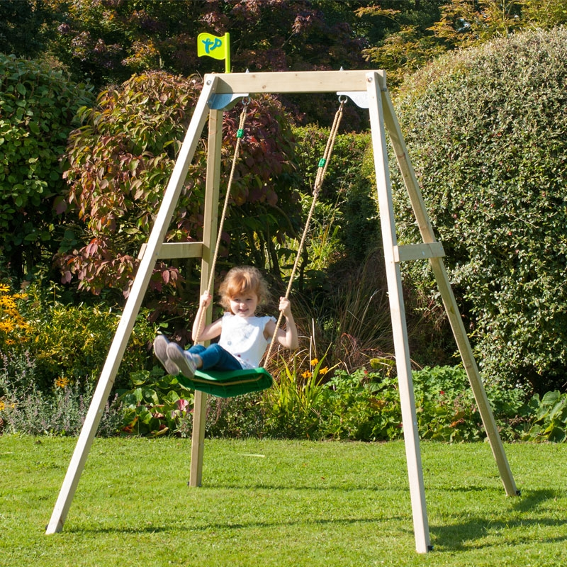 TP Toys New Forest Single Swing
