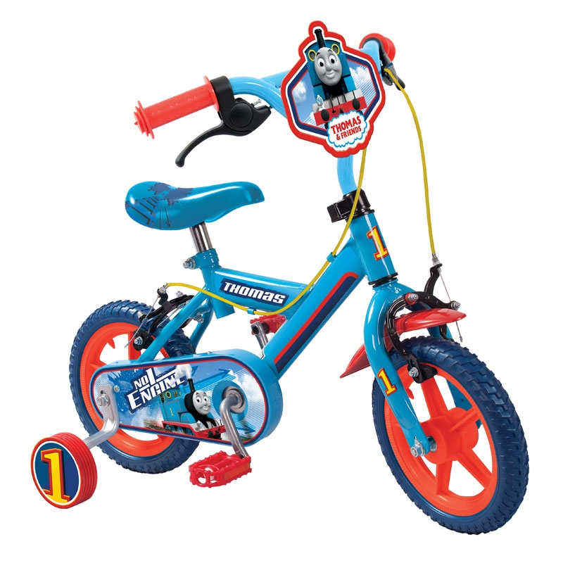 Thomas and Friends 12inch Bike