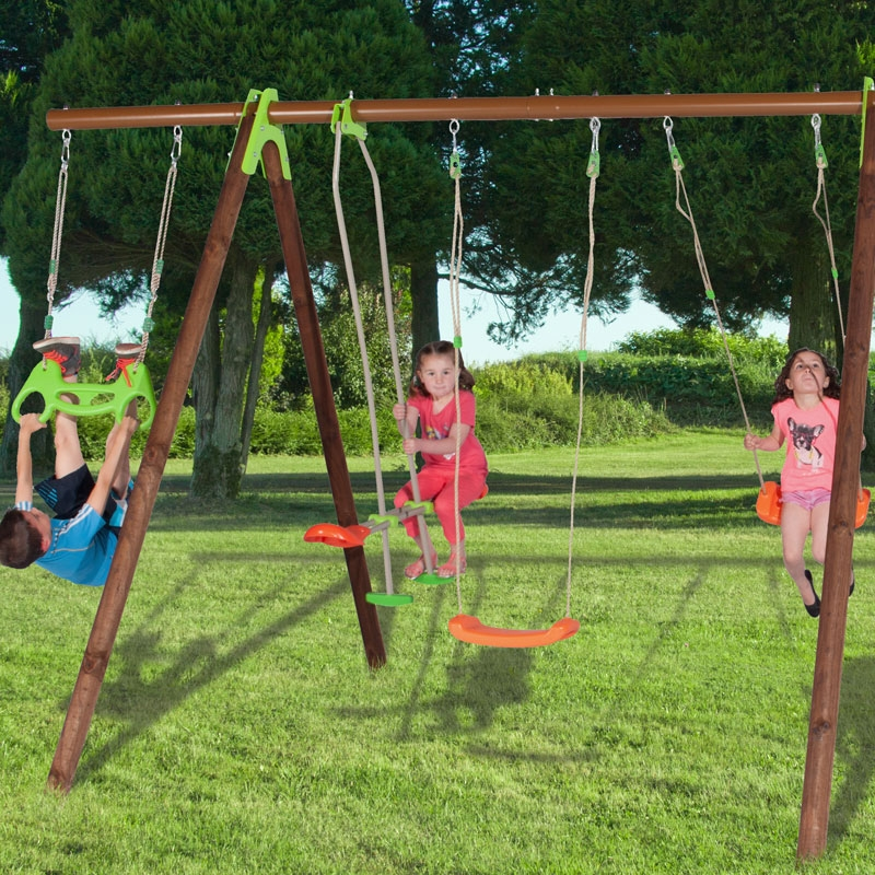 Cheap Climbing Frames Uk Garden Swings Slides Amp Outdoor