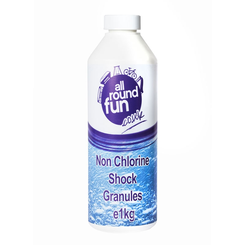Image of ARF Non-Chlorine Shock Granules - 1kg