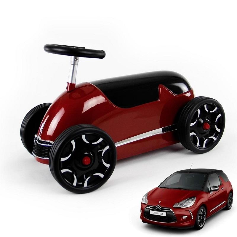 Image of Baghera Ride on Speedster DS Citroen