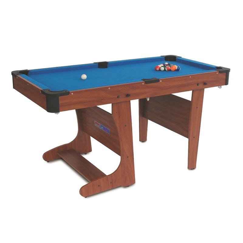 Bce 6ft clifton folding pool table pt206d riley clifton for Table 6 games