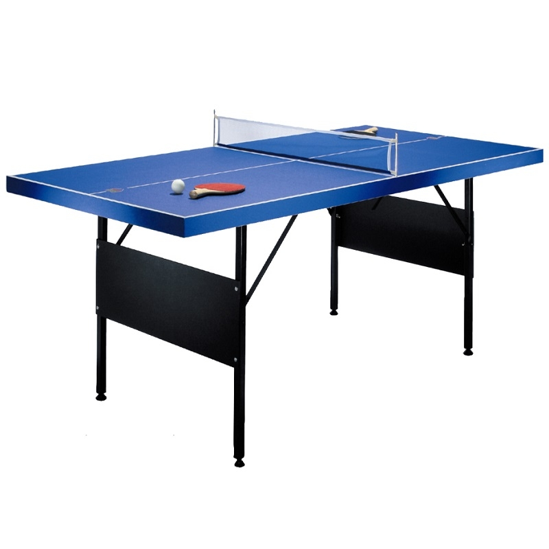 BCE 6ft Folding Leg Table Tennis Table TT2