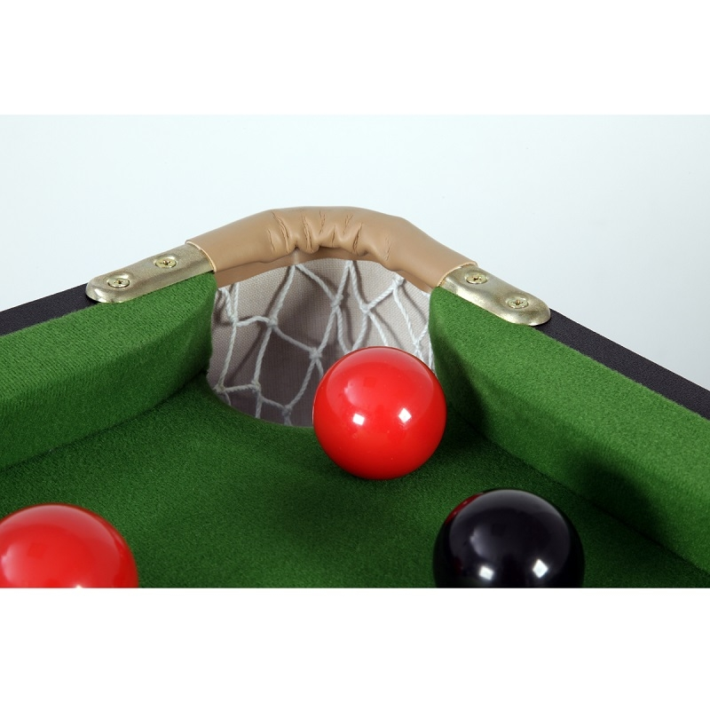Bce 6ft Folding Snooker Table With Dart Board Bce