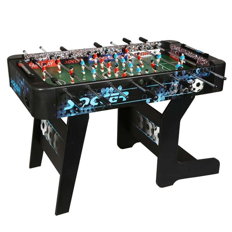 EvoStar 4ft Folding Football Table