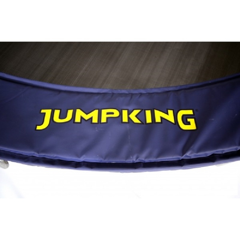 Jumpking Trampoline Ladder Instructions
