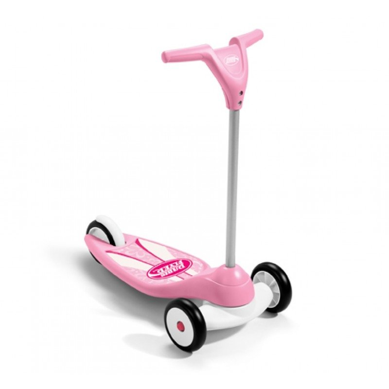 Radio Flyer My First Scooter (Pink)